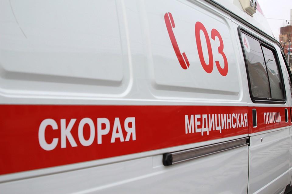 Подросток-мотоциклист врезался в трактор в Осинском районе Иркутской области