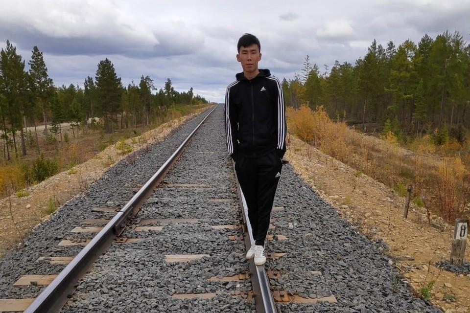 В Якутии восьмые сутки разыскивают пропавшего при загадочных обстоятельствах 22-летнего парня. Фото: соцсети