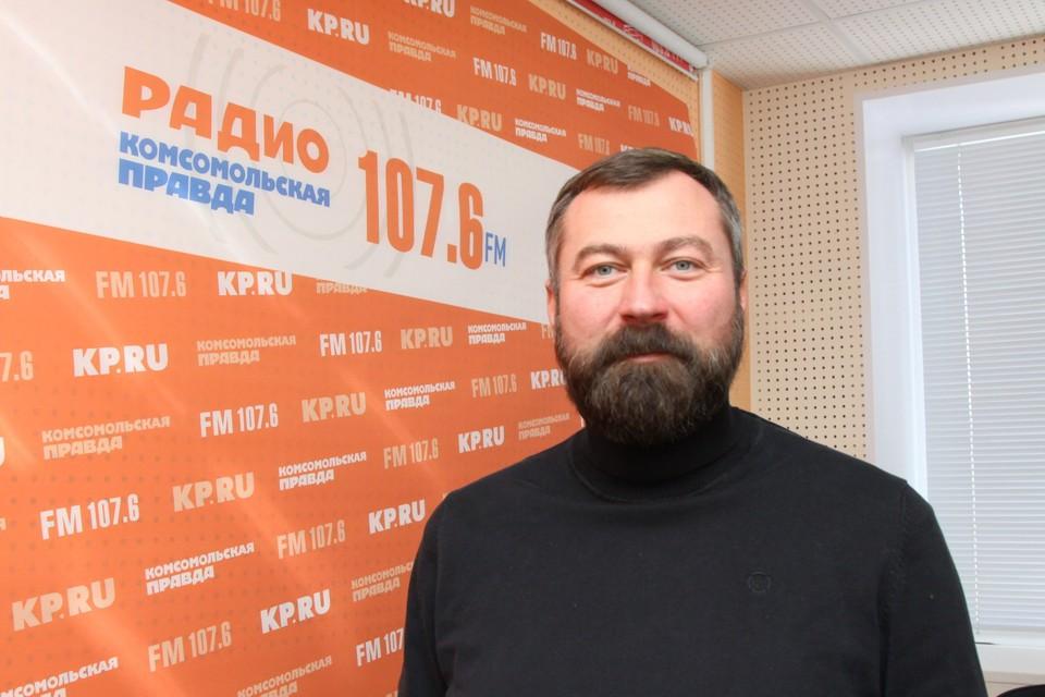 Сергея Буторина привлекли к дисциплинарной ответственности
