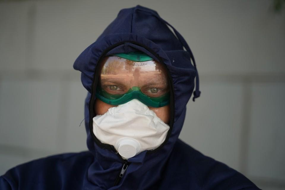 Борьба с коронавирусом в Самарской области продолжается