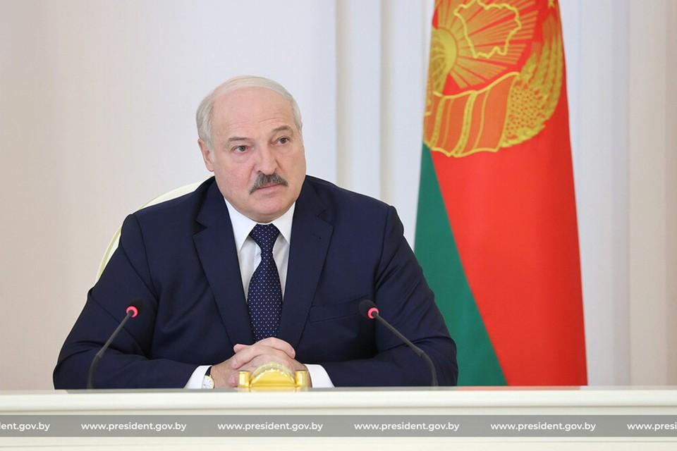 Вопрос о том, какой будет цена на российский газ для Беларуси в 2022 году, окончательно не закрыт, но она может остаться на уровне 2021-го года, считает Лукашенко. Фото: president.gov.by
