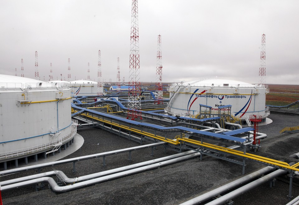 АО «Транснефть – Сибирь» подтвердило экологическую безопасность. Фото - АО «Транснефть – Сибирь».
