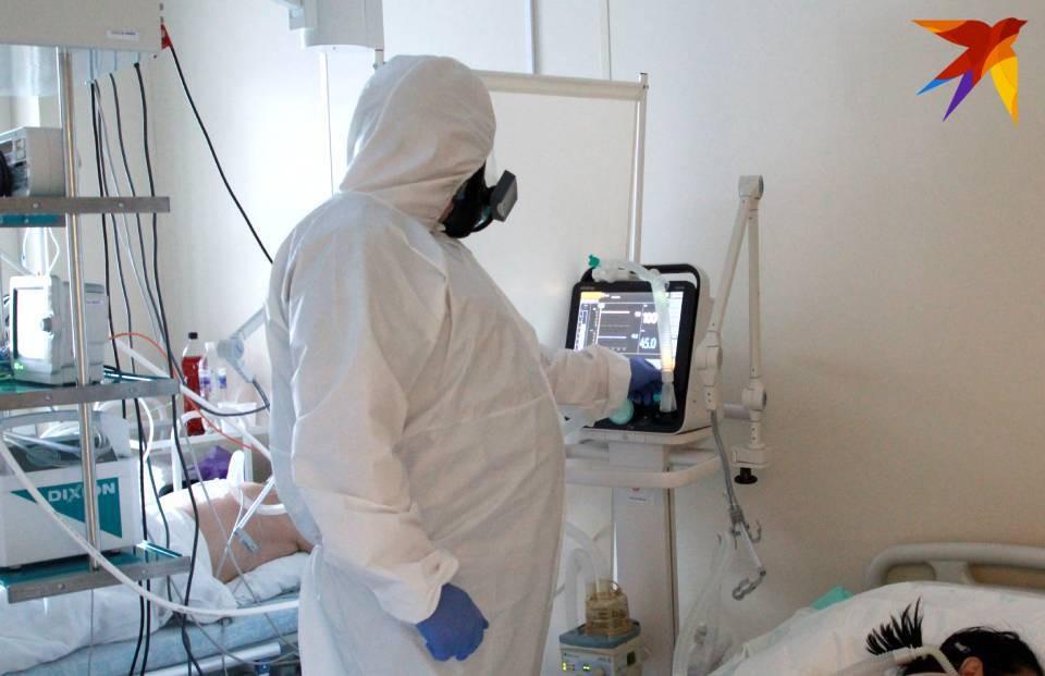 За последние сутки в Мурманской области от коронавируса умерли два человека.