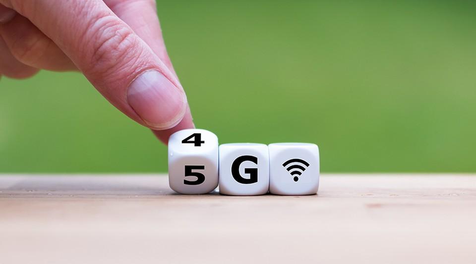 Оборудование 5G, развернутое в пилотной зоне, базируется на решении SingleRAN Pro компании Huawei.