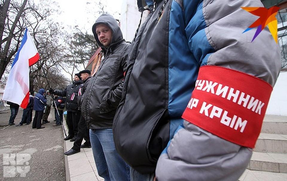 Лукашенко: «Я сказал Путину – ты подумай, как нам попасть в Крым».