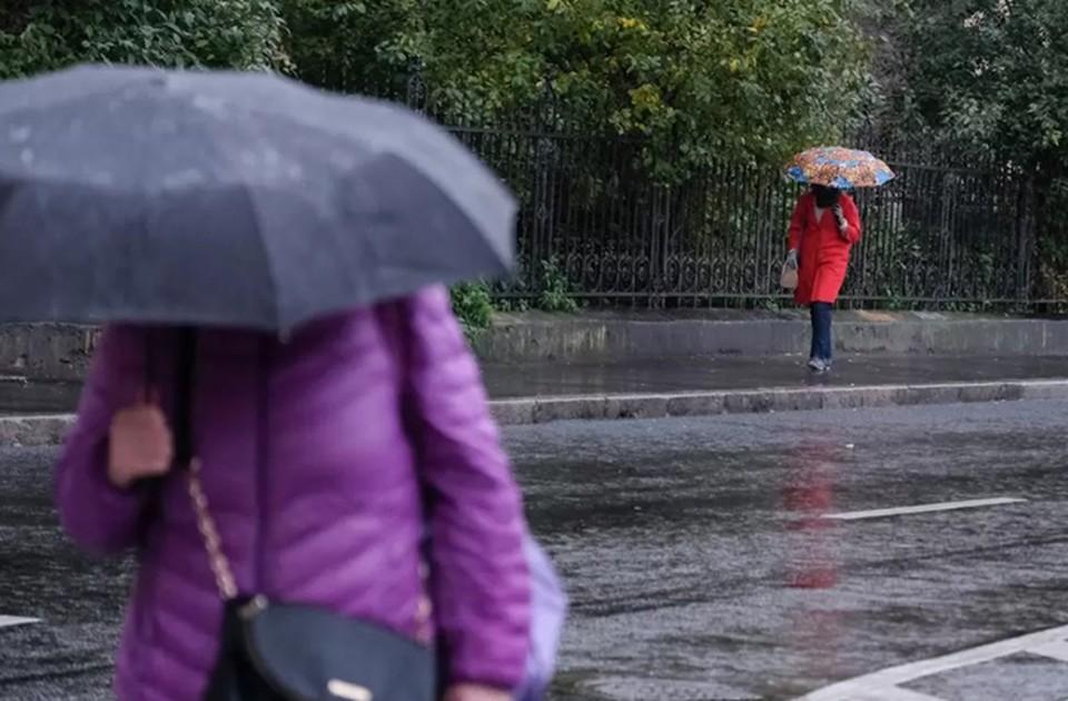 Погода в июне 2021 в Нижнем Новгороде: грозы и дожди.