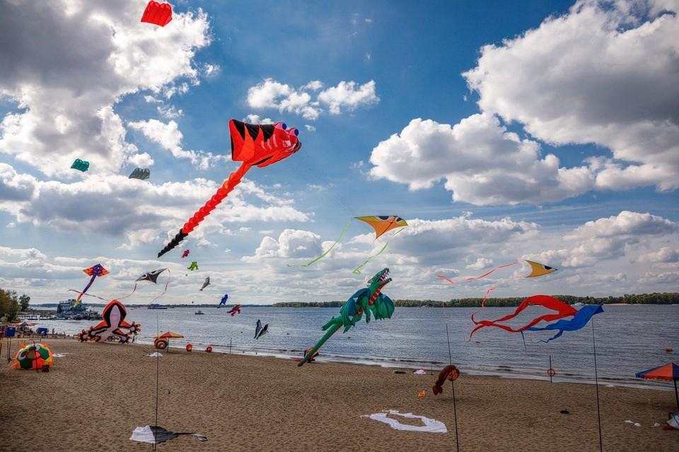 В этом году Волгафест будет идти две недели Фото: Олег Елкис