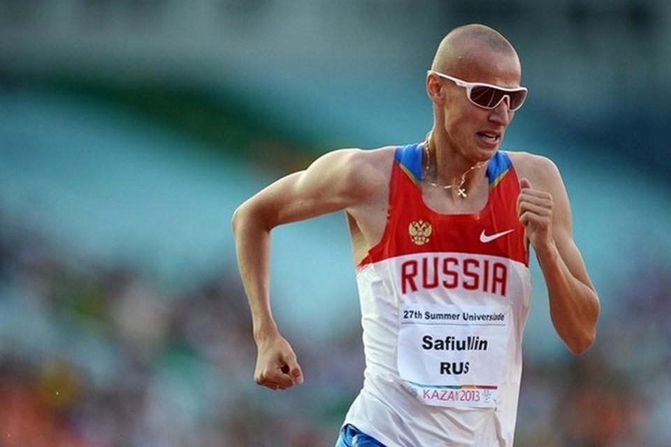 Спортсмен был задержан 31 мая. Фото: сайт ДВФУ.