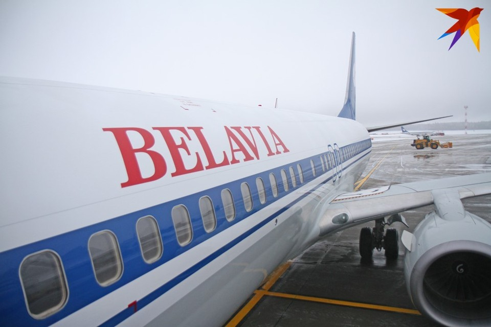 Евросоюз готовит санкции в отношении «Белавиа» и десятка высокопоставленных авиационных чиновников