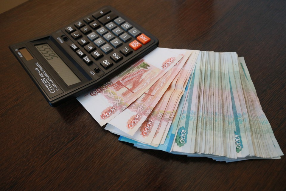 При этом самый маленький доход – 591 тыс. рублей.