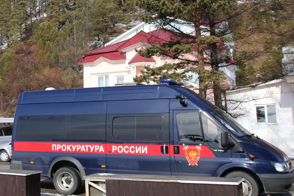 Уголовное дело о контрабанде леса на 4,5 миллиона в Китай возбудили в Иркутской области