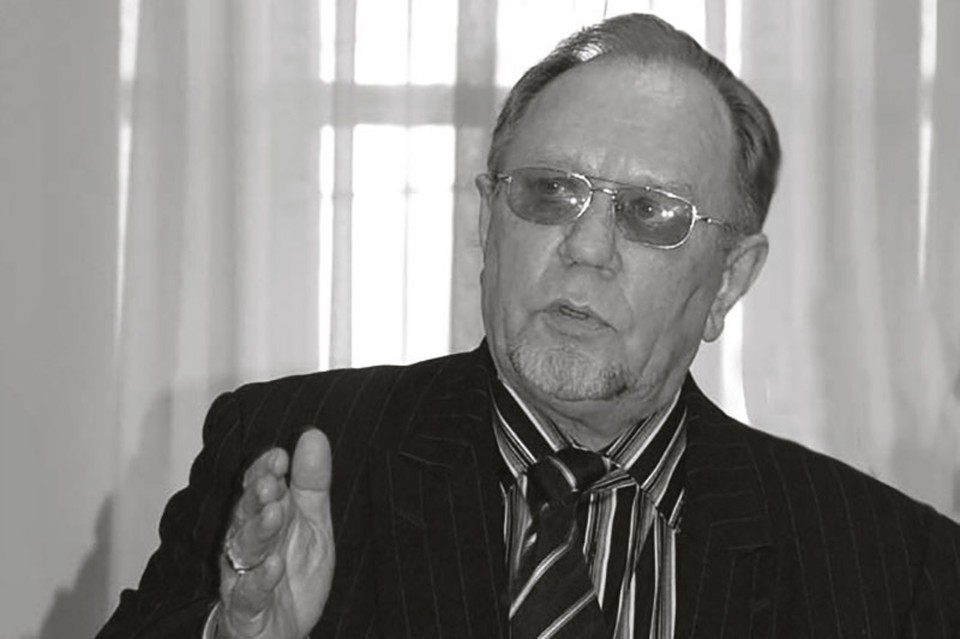 Умер архитектор Михаил Борисович Скоробогатов