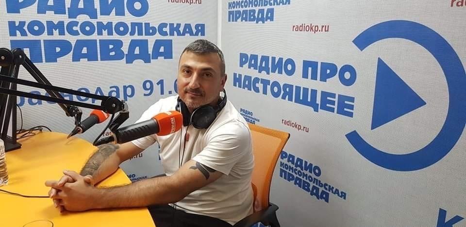 Тигран Курдоглян