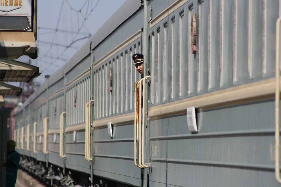 Расписание пригородных поездов на ВСЖД изменится в июне в Иркутске