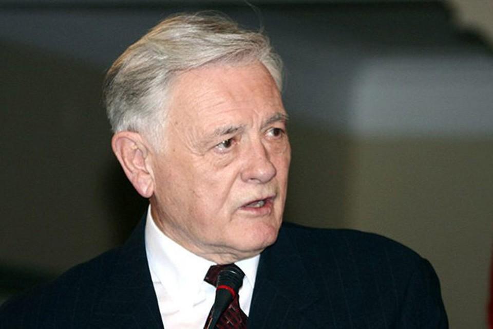 Генпрокуратура РБ хочет допросить экс-президента Литвы Валдаса Адамкуса по делу о геноциде народа Беларуси. Вот что ответил политик