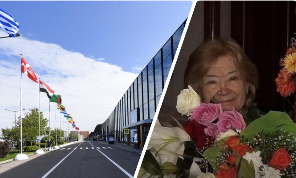 В Питере стартовал форум, 2 июня стало известно о смерти режиссера Веры Ефремовой. Фото: ПТО