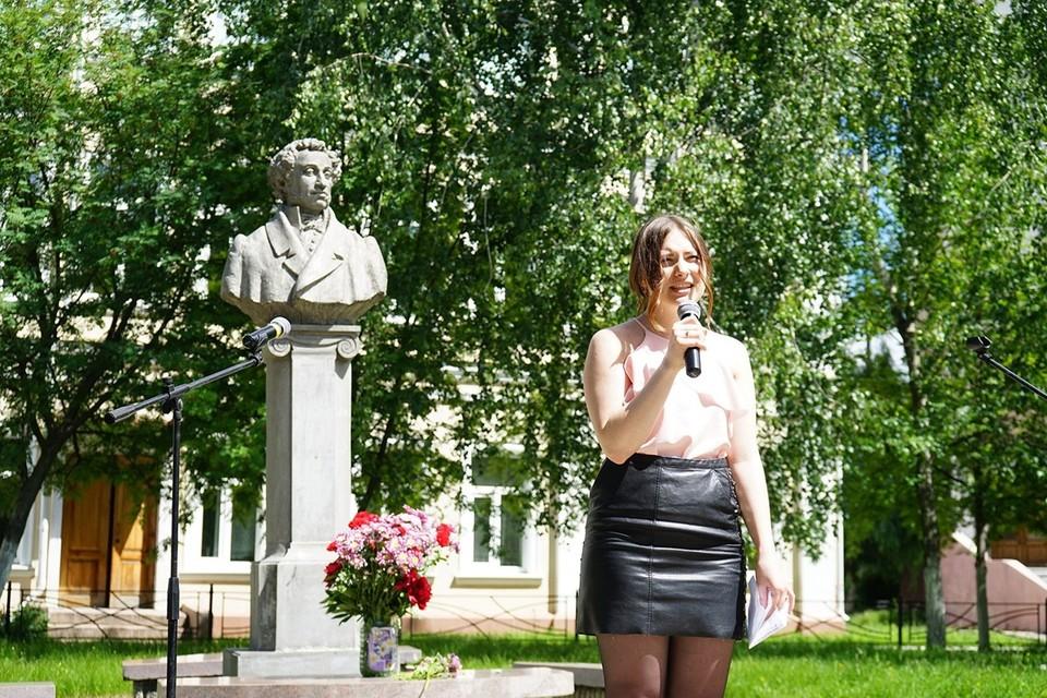 Орловцы прочитают Пушкина в день рождения поэта