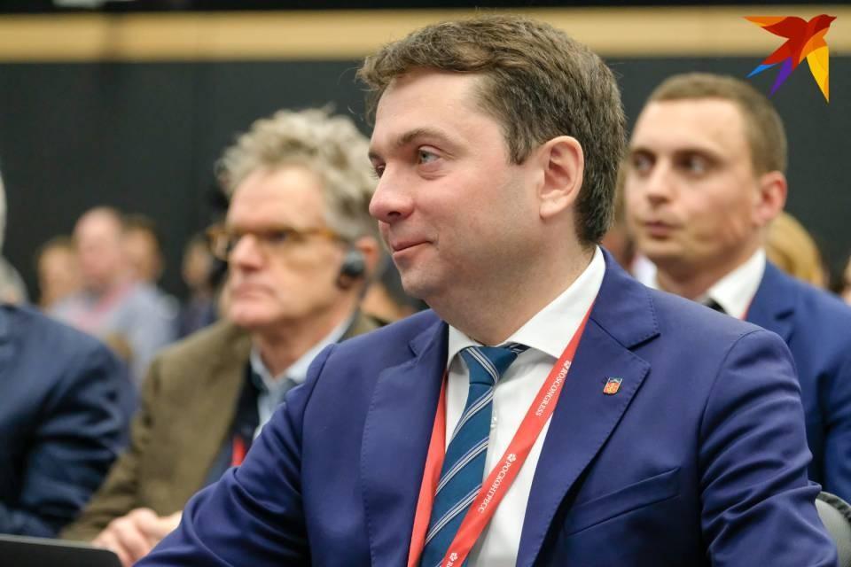 Андрей Чибис прокомментировал политическую обстановку в регионе.