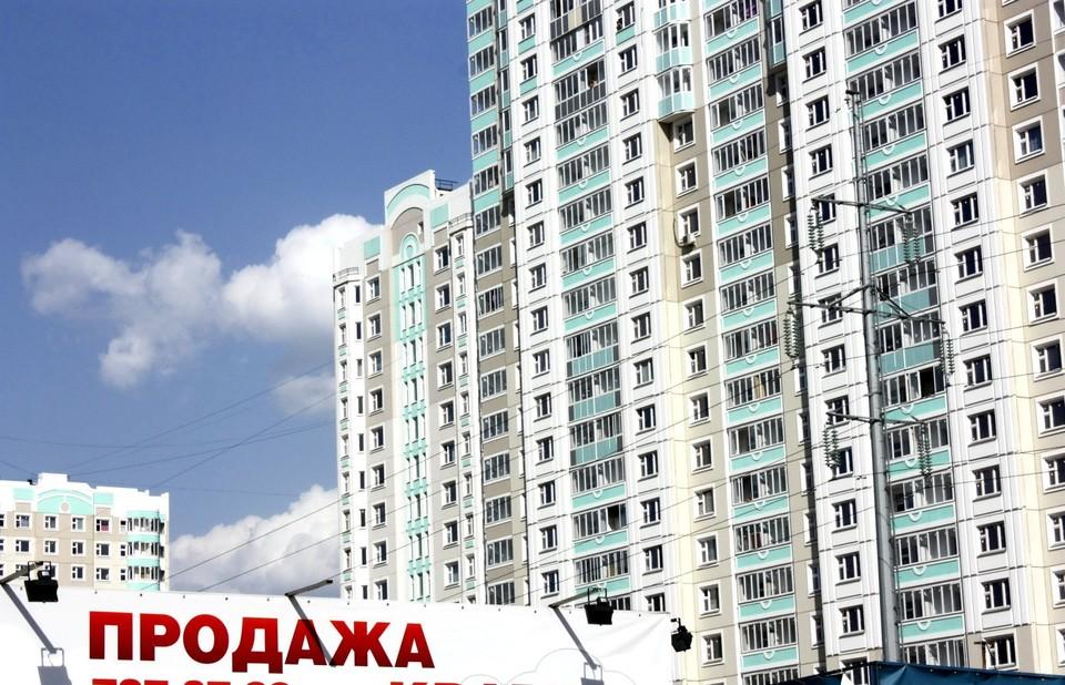 Пандемия в совокупности с ростом цен на жилье ударила по возможностям томичей купить собственную квартиру.