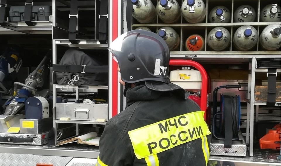 Фото: пресс-служба ГУ МЧС по Коми