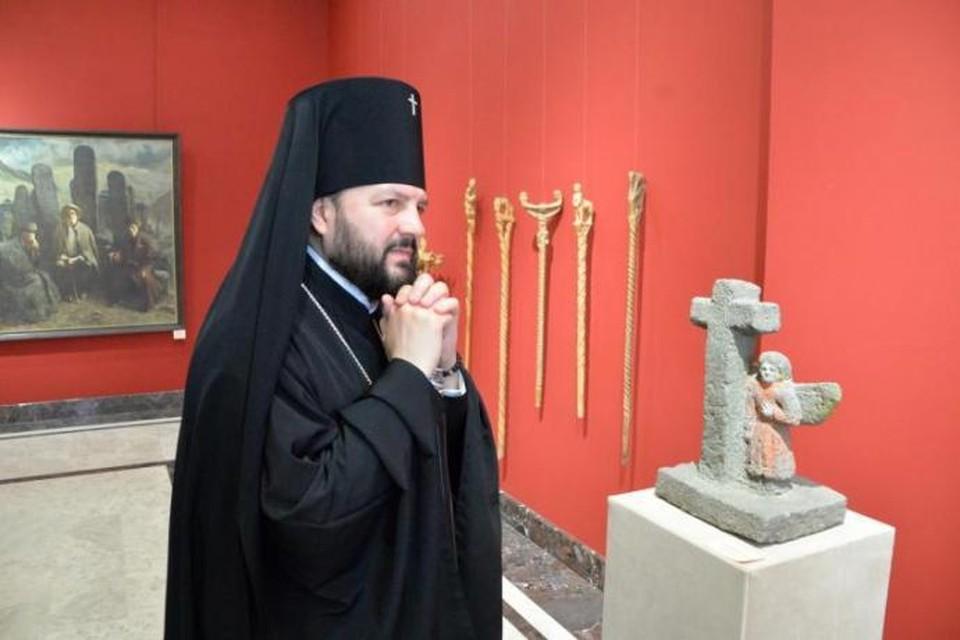 Земля Северного Кавказа для епископа Леонида родная. Он появился на свет 26 октября 1968 года в Ставрополе. Можно сказать, приехал практически домой