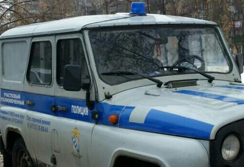 Установлением личности и поиском преступника занимались несколько оперативных служб полиции