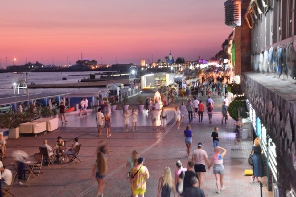 Законодательно на Кубани будут давать больше возможностей отельерам