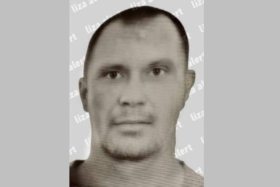 В Рязани объявили поиски 41-летнего мужчины со шрамом на лбу.
