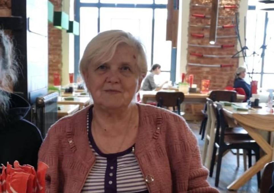 Многодетная мама Татьяна Сорокина получила очередную награду. Фото: из личного архива героини публикации