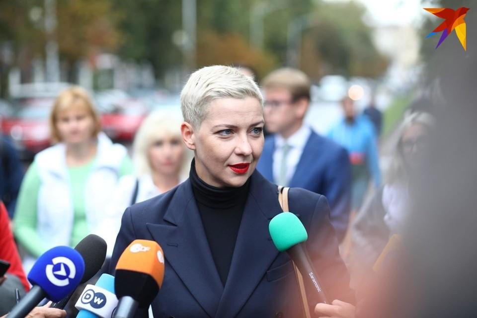 Марию Колесникову в СИЗО снимала съемочная группа госТВ