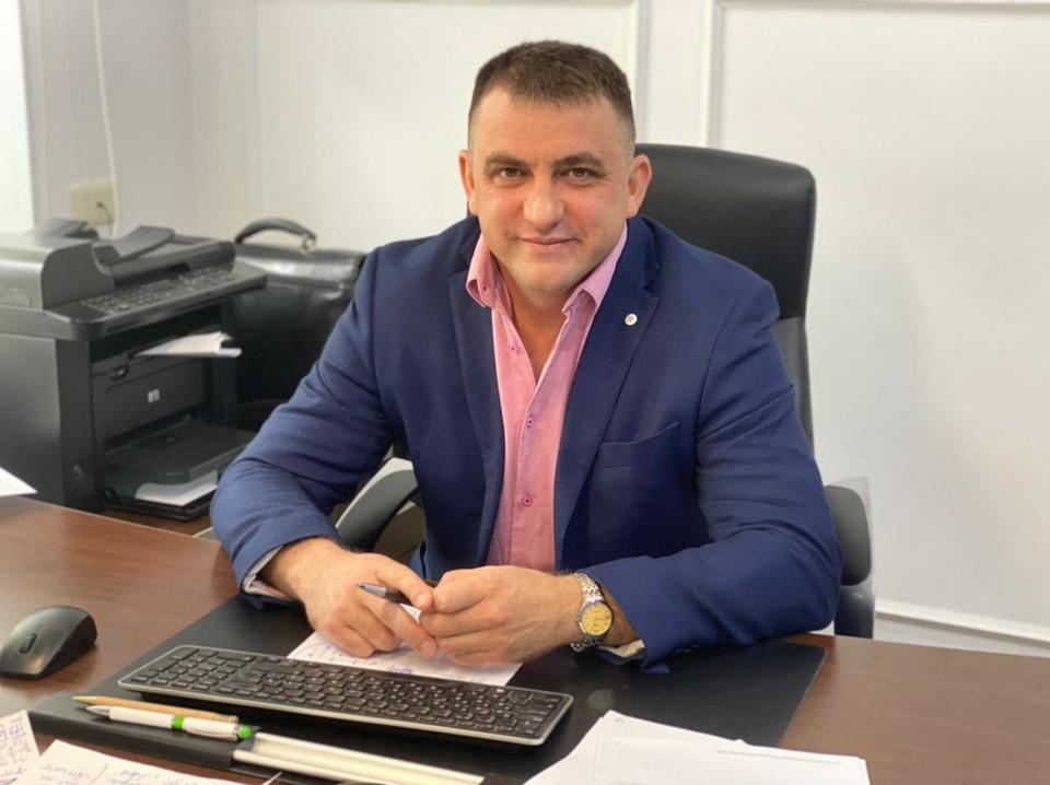 Руководитель фирмы «Гаврюшкин и партнеры» и депутат партии «Родина» Сергей Гаврюшкин.