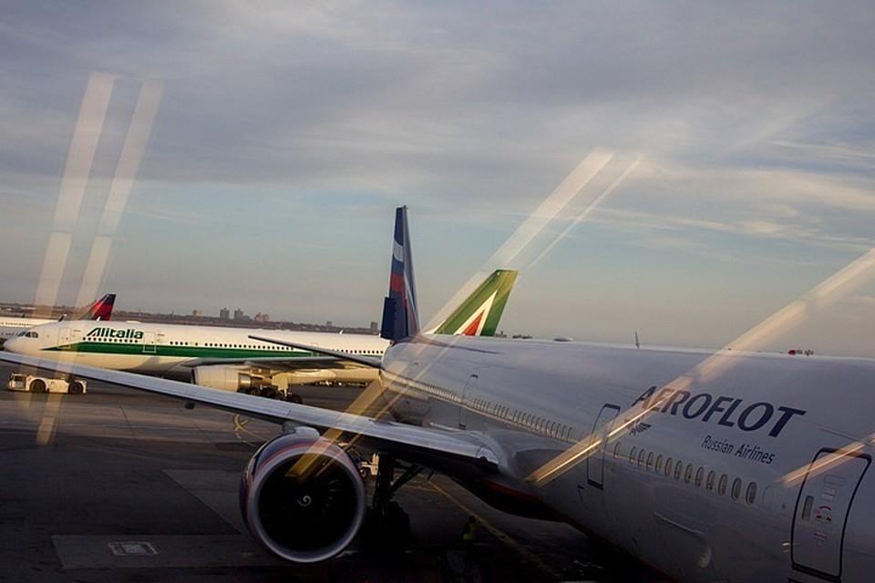 «Аэрофлот» рассчитывает на открытие авиасообщения с Египтом в ближайшие дни