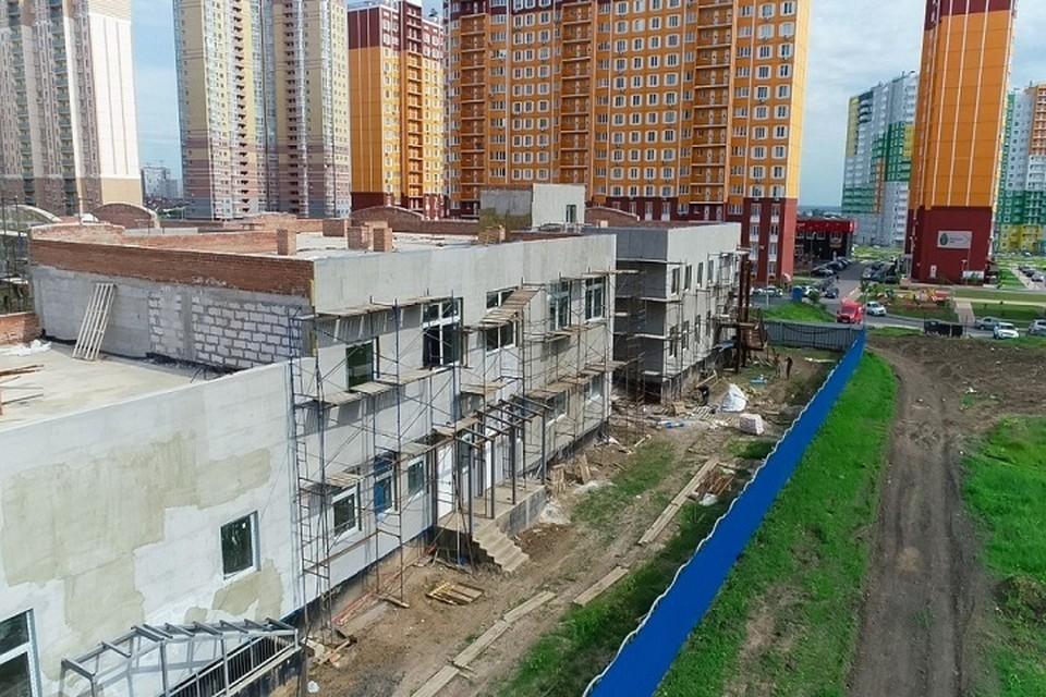 Дошкольные учреждения по 140 мест должны завершить в 6 микрорайоне Фото: сайт администрации Ростова