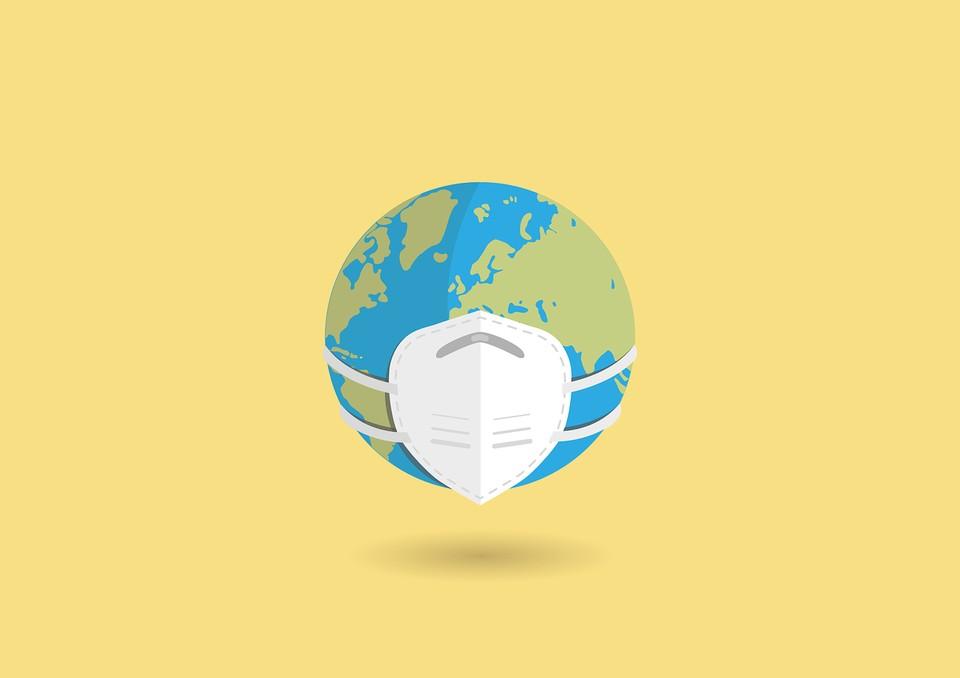За все время пандемии в Удмуртии зафиксировали 34 321 случаев заражения коронавирусом Фото: pixabay.com