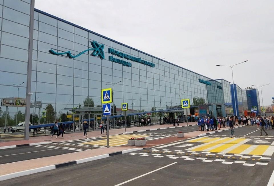 В мае аэропорт Волгограда выполнил 1227 рейсов