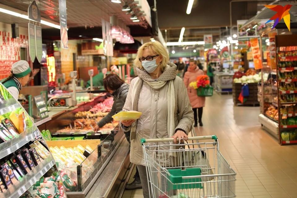 В нескольких популярных российских продуктах нашли нарушения