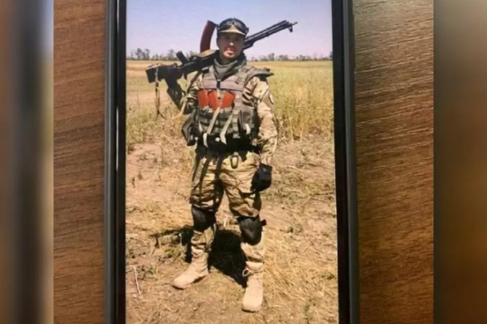 Протасевич воевал в украинском нацбате. Фото: Из материалов дела на Протасевича