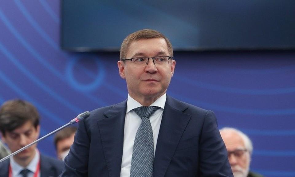 Фото: Официальный сайт полномочного представителя Президента России в Уральском федеральном округе