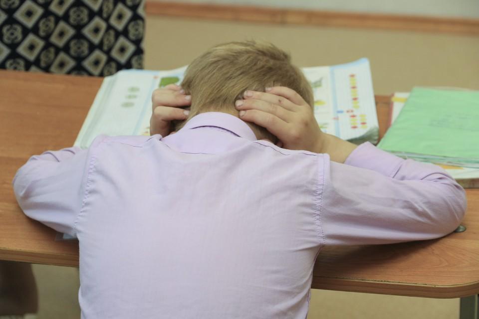 У каждой образовательной организации есть программа воспитательных мер