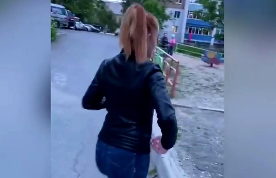 Фото: скриншот из видео, instagram.com/vl_gazeta.