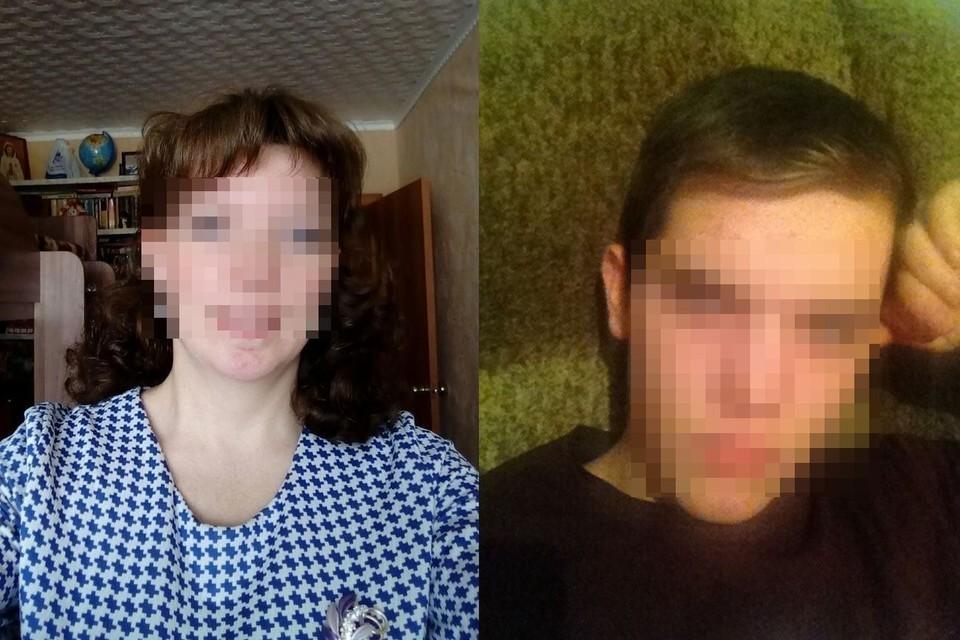 После скандала с учительницей сельчане винили во всем парня. Фото: соцсети.