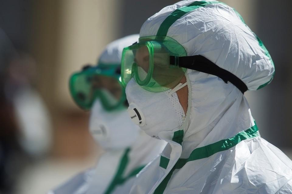 В Брянской области обновили данные по заболеваемости коронавирусом на 7 июня 2021 года.