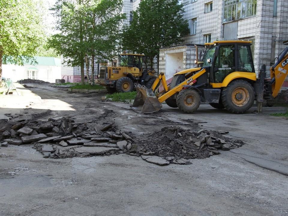 Фото: пресс-служба администрации Сыктывкара