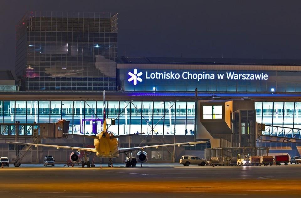 Перелет из Минска в Варшаву увеличился по времени минимум в пять раз. Фото: polsha24.com