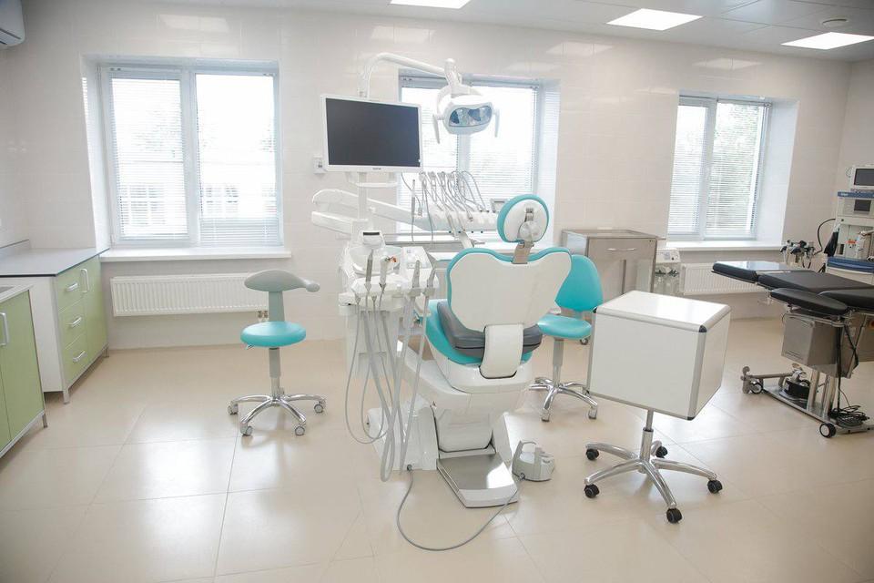 В медучреждении установлено передовое лечебно-диагностическое оборудование, обеспечивающее в краткие сроки постановку диагноза и проведение необходимого лечения.