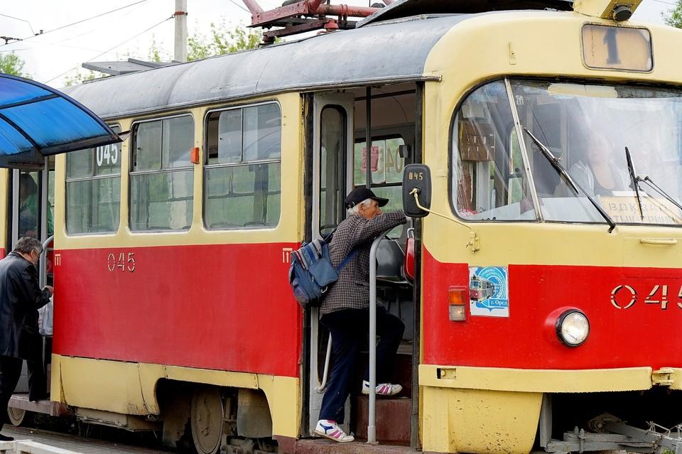 Андрей Клычков о трамвайной сети Орла: «Нужно обновлять всю сеть»