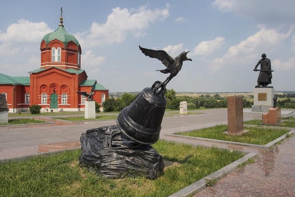 На День России туляков ждет «Русь богатырская на Куликовом поле»