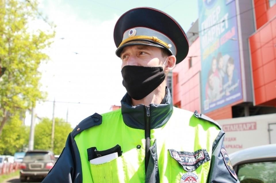 В Смоленске изменится график работы отделения по регистрации машин.