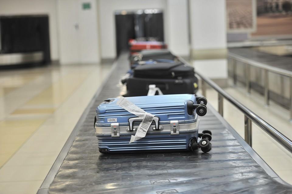 Южный хаб накануне возобновил обслуживание международных рейсов