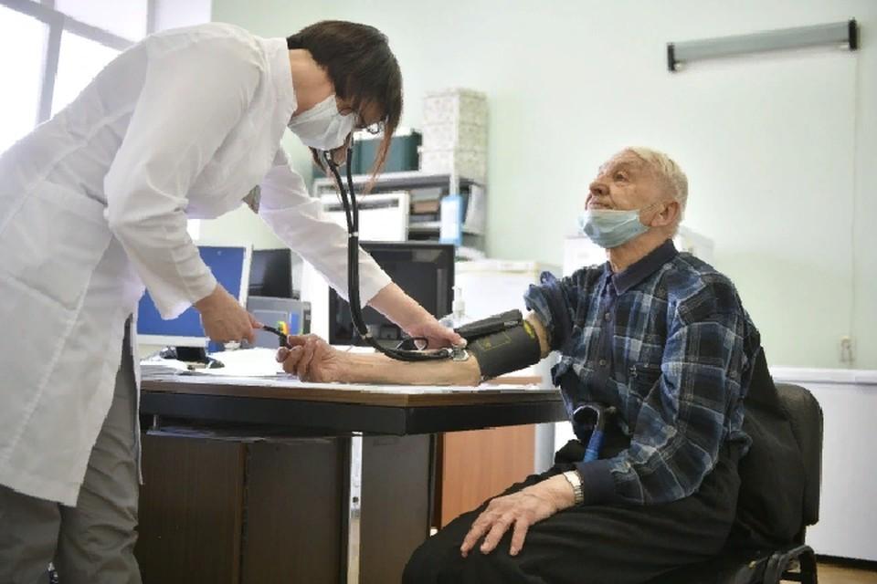 За весь период пандемии в Республике коронавирус подтвердился у 40 179 пациентов
